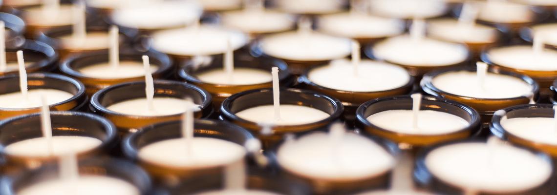 Retailer worden Brandt kaarsen